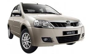 Mahindra Verito 1.5 D6 BS-III