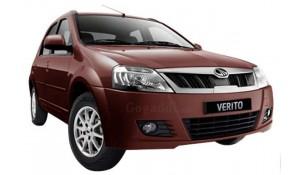 Mahindra Verito 1.5 D2 BS-III