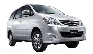 Toyota Innova 2012 2.5 VX 8 STR BS-IV