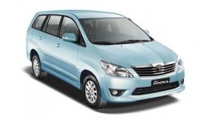 Toyota Innova 2012 2.5 VX 8 STR BS-III