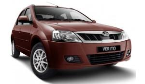 Mahindra Verito 1.4 G2 BS-III