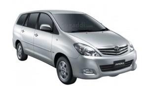 Toyota Innova 2012 2.5 G 8 STR BS-IV
