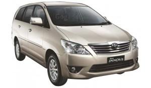 Toyota Innova 2012 2.5 GX 8 STR BS-IV