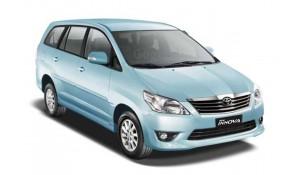 Toyota Innova 2012 2.5 E MS 7 STR BS-IV
