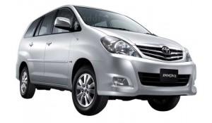 Toyota Innova 2012 2.0 G 8 STR BS-IV