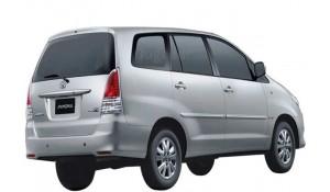 Toyota Innova 2012 2.5 G 7 STR BS-III