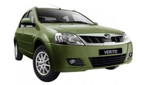 Mahindra Verito 1.5 D6 BS-IV