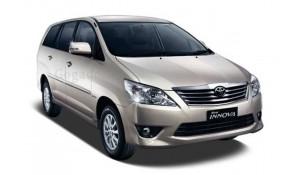 Toyota Innova 2012 2.5 VX 7 STR BS-III