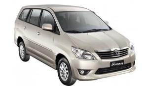 Toyota Innova 2012 2.0 VX 7 STR BS-IV