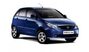 Tata Indica Vista GLX Safire90