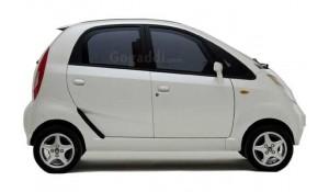 Tata Nano 2012 CX