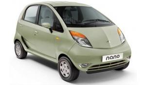 Tata Nano 2012 LX