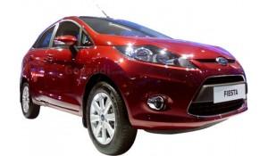 Ford Fiesta Ambiente Petrol
