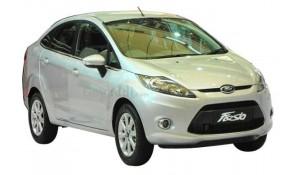 Ford Fiesta Titanium+ Diesel