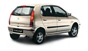 Tata Indica eV2 LE