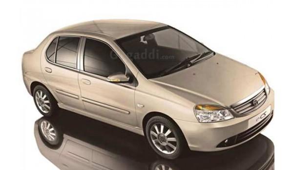 Tata Tata-indigo-ecs October 2017 Price list, model variant, list ...