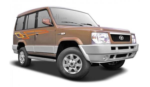 Tata Sumo Gold LX BS III