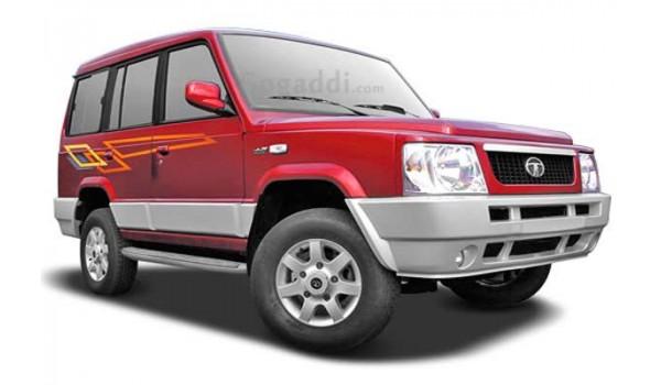 Tata Sumo Gold LX BS IV