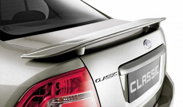 Ford Classic 1.6 Duratec Titanium