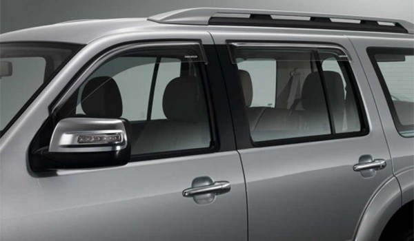 Ford Endeavour 2.5L 4x2