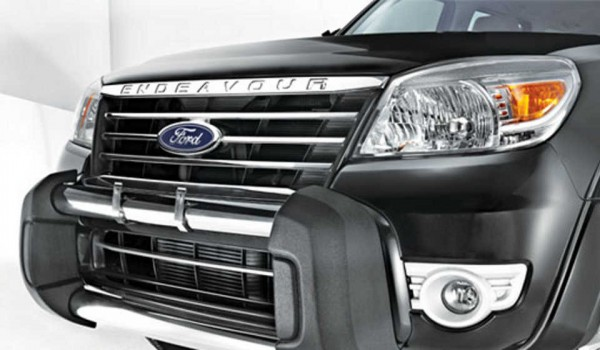 Ford Endeavour 3.0L 4x2 AT