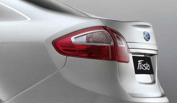 Ford Fiesta Style Diesel