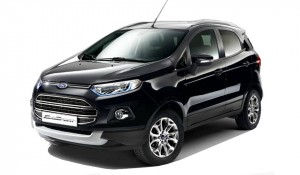 Ford EcoSport Ambiente 1.5L TDCi