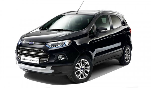 ford ecosport trend 1 5 tdci images galleries with a bite. Black Bedroom Furniture Sets. Home Design Ideas