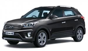 Hyundai Creta 1.6 S Petrol