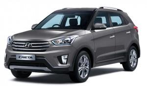 Hyundai Creta 1.4 S Plus
