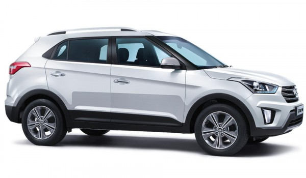 Hyundai Creta 1 6 Sx O