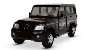 Mahindra Bolero ZLX BS3 Special Edition