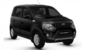 Mahindra NuvoSport N4 Plus