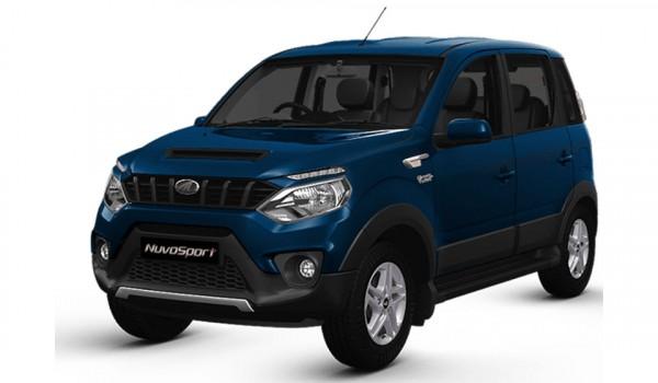Mahindra NuvoSport N4