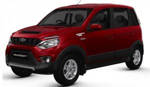 Mahindra NuvoSport N6 AMT