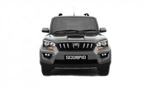 Mahindra Scorpio S2