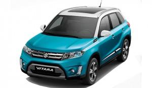 Maruti Suzuki Vitara Brezza ZDi Plus