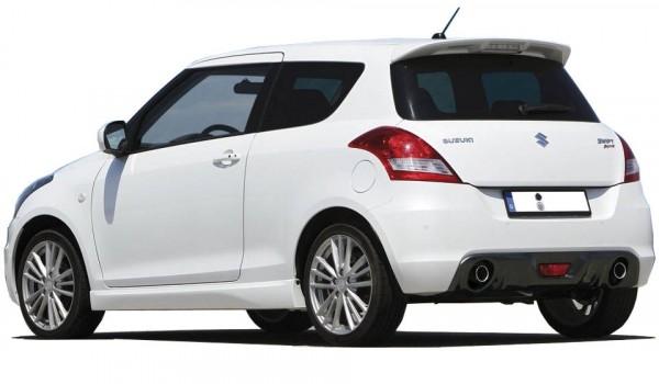 Maruti Suzuki Swift New Model Car